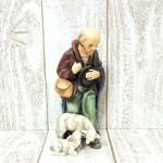 Humme214 羊と羊飼いたち★Goebel★廃盤のご紹介です!