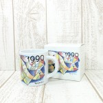 Royal Copenhagen★イヤーマグ1990年のご紹介です!