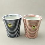 和山窯★「wabi cup」ワビカップ/slim cup