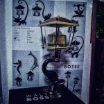 華氏計と摂氏計とWalter Bosse