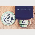 HASAMI×竹内俊太郎コラボアイテム 2016コレクションMONROE SET[モンローセット]が入荷しました。