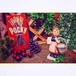 11月11日のポッキーの日とHummel(フンメル)の人形とWalter Bosse