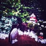 北欧のクリスマスとWalter Bosse