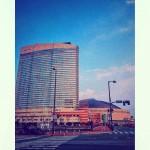 福岡市のホテル事情と民泊