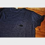 Walter Bosse.jpからポケットつきTシャツが入荷しております。